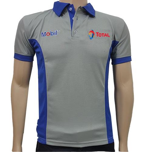 Camisas tipo polo en San José - Confección de Camisas tipo polo para ... 2c24ea3f87a88