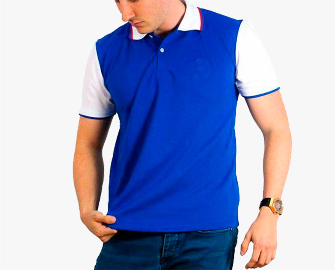 Camisas tipo polo en San José - Confección de Camisas tipo polo para ... c5f4ebe5480e8